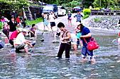 花蓮米棧村豐年祭之旅:白鮑溪