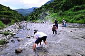 花蓮米棧村豐年祭之旅:戰事開始--水戰