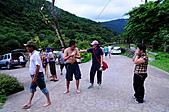 花蓮米棧村豐年祭之旅:全身都濕濕 斯斯