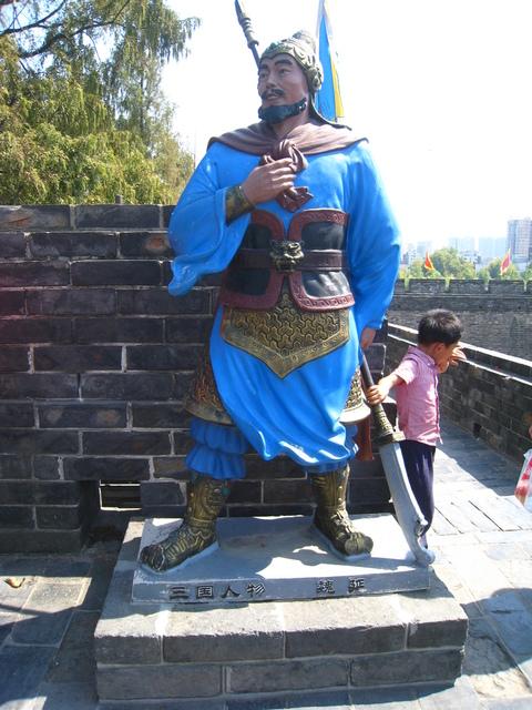 IMG_0094.JPG - 107.10.05-【大陸自由行】湖北省荊州市~荊州古城