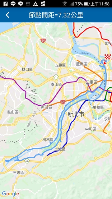 Screenshot_20180617-115901.jpg - 107.06.17-大漢溪左右岸自行車道O行騎