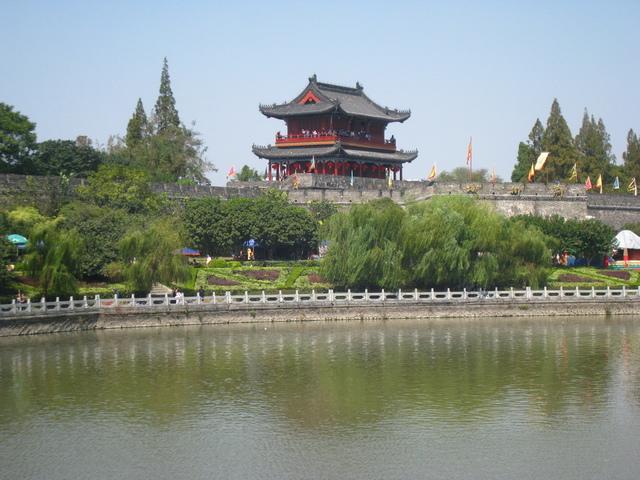 IMG_0084.JPG - 107.10.05-【大陸自由行】湖北省荊州市~荊州古城