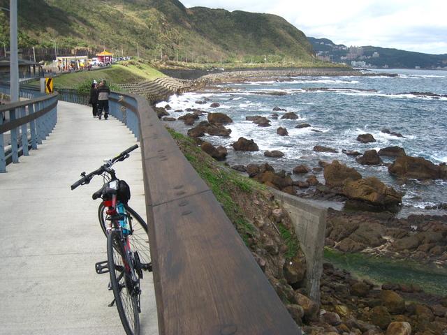 IMG_0098.JPG - 107.01.14-單車北海岸自行車道之旅