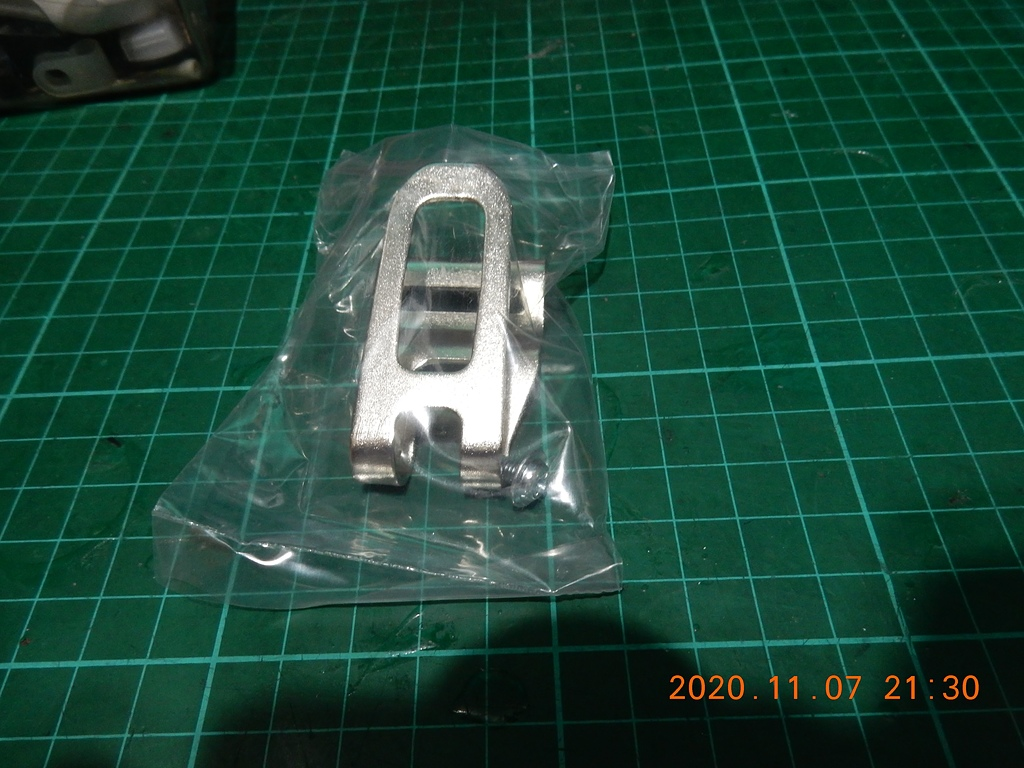 雙11的新玩具BOSCH GDX180-LI衝擊板手開箱4321