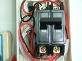 DIY從配電箱擴充一條電腦週邊用的電力(據危險性):B34.jpg
