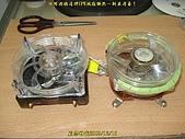 使用酒精清理CPU風扇煥然一新並消毒!:A-415.JPG
