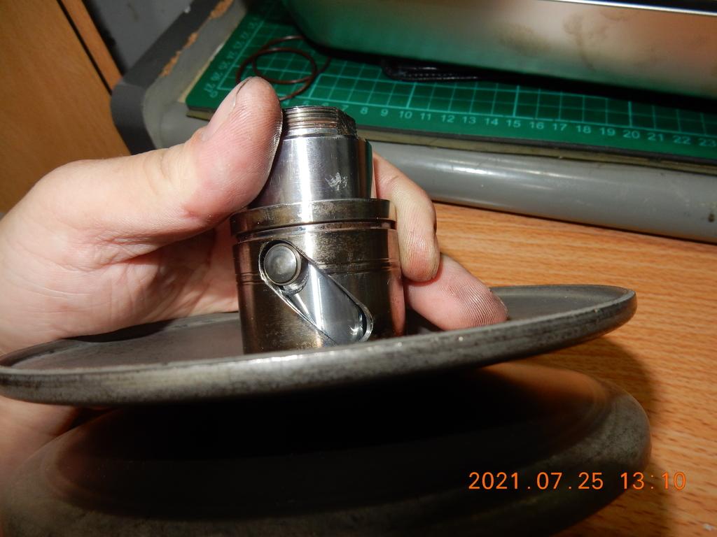 不專業開閉盤保養軸承更換(下篇)組回4706