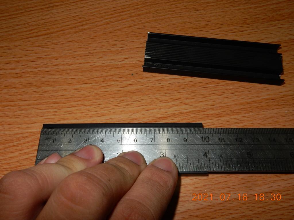 自製拆解輪框軸承之拔輪器不夠長解決方法7500