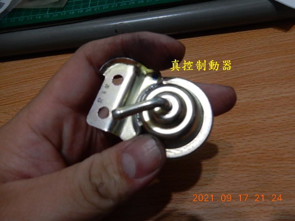 STCS進氣歧管(零件組裝)JET3876