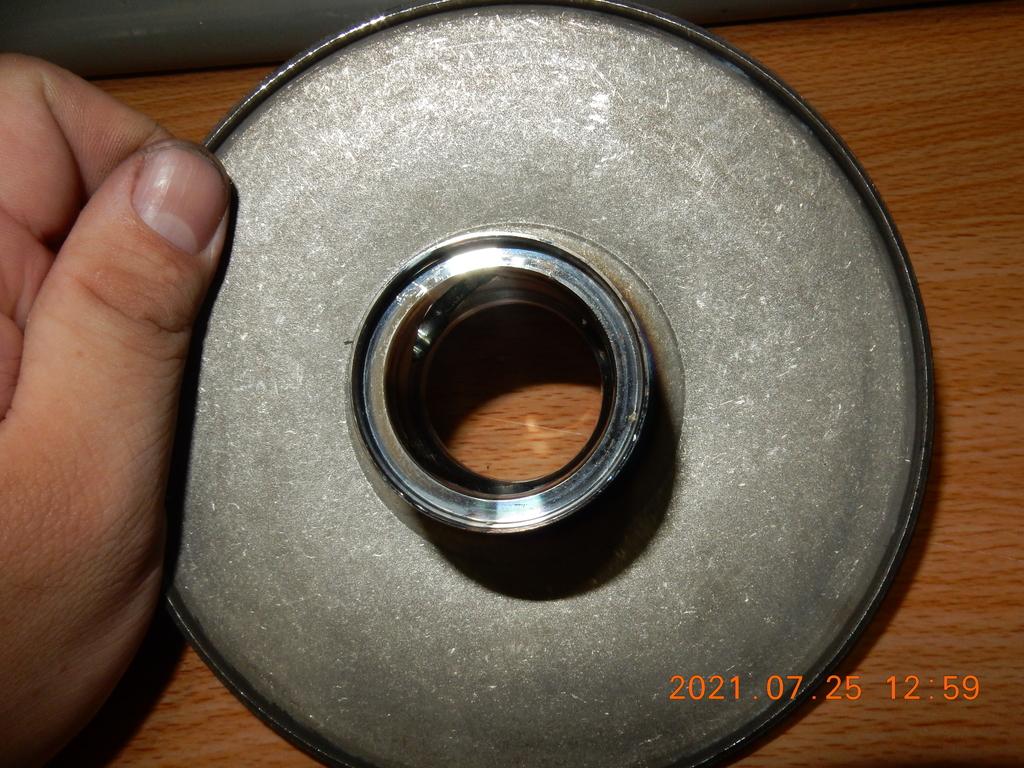 不專業開閉盤保養軸承更換(下篇)組回5023