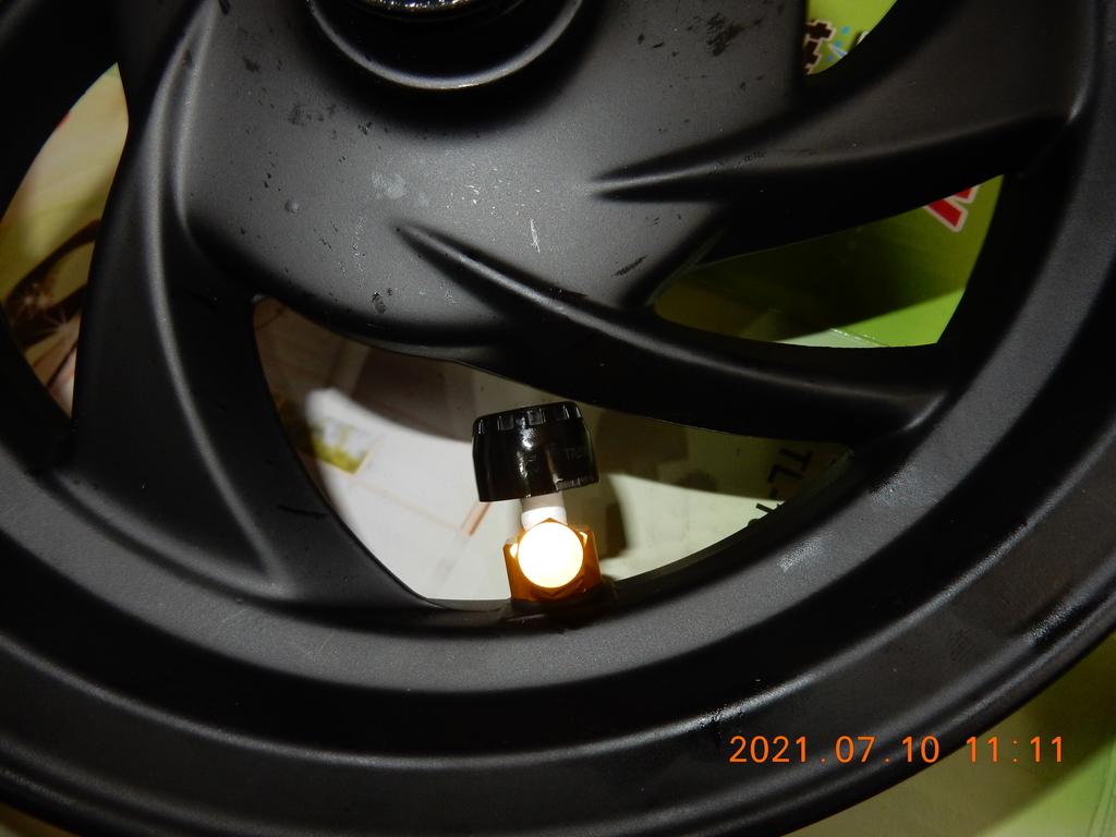 JET POWE新輪框軸承置入8403