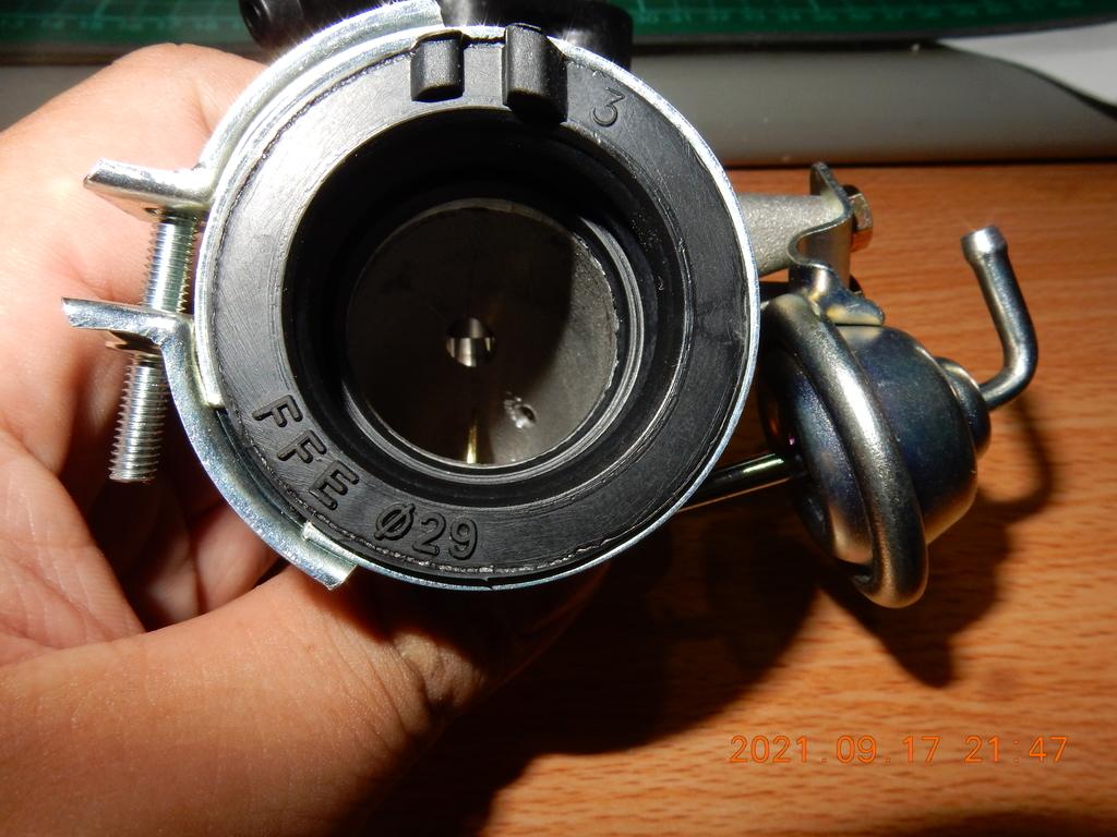 STCS進氣歧管(零件組裝)JET6790