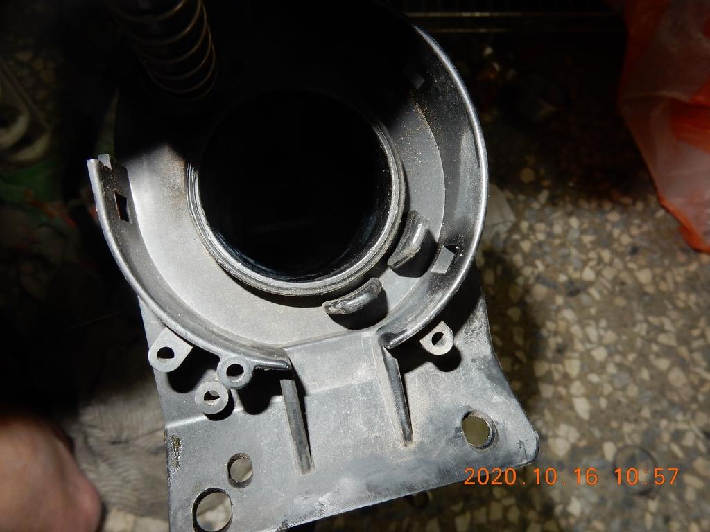JET Power EVO預防性更換加油管總成3186
