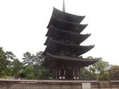 日本27天遊(在奈良的日子):五重塔-第1張.JPG