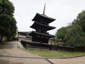 日本27天遊(在奈良的日子):三重の塔-第1張.JPG