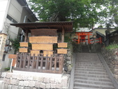 日本27天遊(在奈良的日子):奈良縣里程元標-第1張.JPG