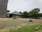日本27天遊(在奈良的日子):興福寺-第3張.JPG