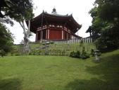 日本27天遊(在奈良的日子):南円堂-第1張.JPG