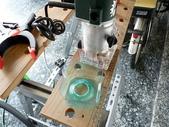 木工工具:DIY美德寶修邊機專用集塵杯