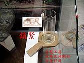 DIY半水景澤龜飼養缸:2呎半水景缸4.jpg
