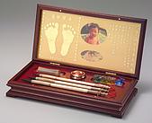 盛湘堂胎毛筆 臍帶章 套盒組:盛湘堂胎毛筆臍帶印章訂製電話:02-8243-1838