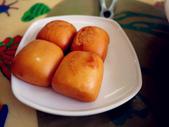 新加坡美食:沾醬鰻頭