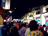 新加坡美食:聖淘沙-馬來西亞街