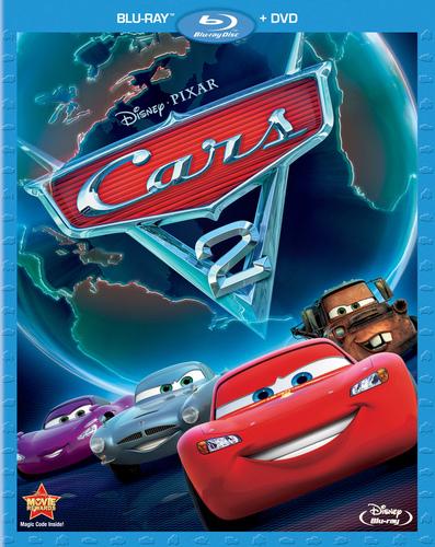 影 世界大賽 Cars 2 Dvdrip Xvid Imbt 卡達 噗寶 阿噗噗 隨意窩