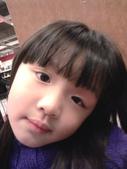 大眼娃娃皮皮蓁(不定期增加):雖然被叮成這樣,但今天去IKEA還是有婆婆說我很漂亮