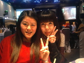 手機照片(不定期更新):2011年一月八日的生麗尾牙