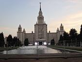 俄羅斯之旅 2015/9/17~9/24:IMG_0326莫斯科大學.JPG