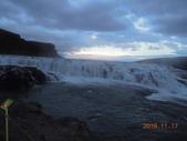 冰島之旅 2018/11/14~11/20:DSCN9779黃金瀑布.JPG