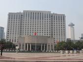 中國上海自由行 2016/3/3~3/15:IMG_3245上海市政府.JPG