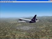模擬飛行:NOV13-001