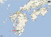 10207 日本鹿福自助5日:map 鹿兒島到福岡大圖.jpg