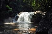 2017泰愛玩泰國自由行~清邁Mae SA Waterfall: