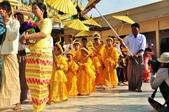 2017緬甸自由行~瑪哈穆尼佛寺Mahamuni Paya: