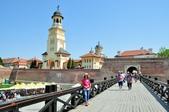 2018歐巴自駕行~阿爾巴尤利亞Alba Iulia(羅馬尼亞):