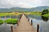2017緬甸自由行~Maing Thauk柚木橋: