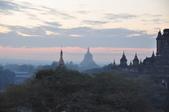 2017緬甸自由行~蒲甘日出SHWEGU GYI PHAYA: