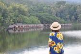 2017泰愛玩泰國自由行~清邁惠登套湖Huay Tung Tao Lake: