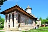 2018歐巴自駕行~彩繪修道院(羅馬尼亞) :