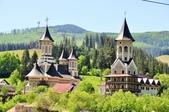 2018歐巴自駕行~Statiunea(羅馬尼亞) :