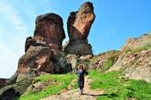 2018歐巴自駕行~保加利亞美麗山城貝洛格拉奇克Belogradchik: