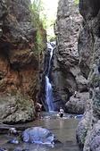 2017泰愛玩泰國自由行~拜城Pam Bok Waterfall: