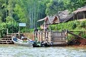 2017緬甸自由行~茵萊湖畔茵生村InDein: