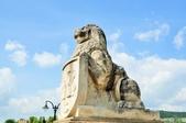 2018歐巴自駕行~沙皇城堡Tsarevets Castle(保加利亞Bulgaria):