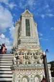 2017泰愛玩泰國自由行~曼谷黎明寺: