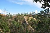 2017泰愛玩泰國自由行~拜縣峽谷Pai Canyon: