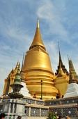 2017泰愛玩泰國自由行~曼谷大皇宮Emmerald Buddha Temple: